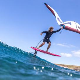 Sejours wingsurf et wingfoil avec Fun and Fly